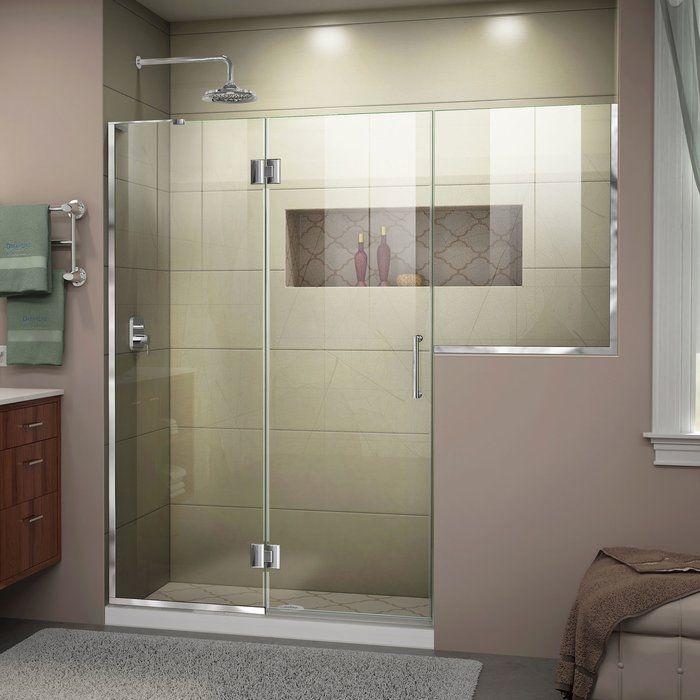 Top Modern Bungalow Design Frameless Shower Shower Doors And Doors