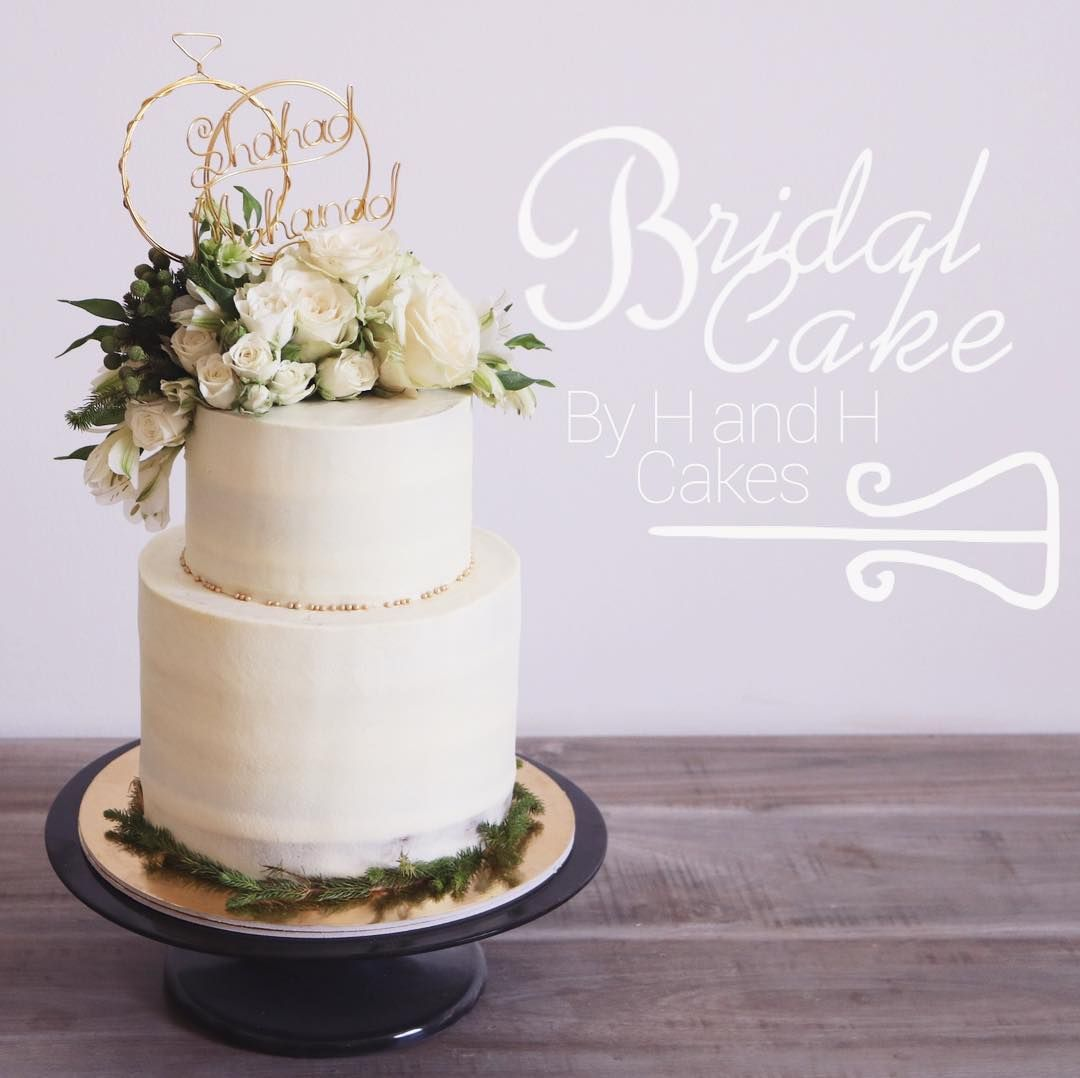 Pin By Bed Bdbd On زواج Cake Wedding Cake Rustic Wedding Cakes