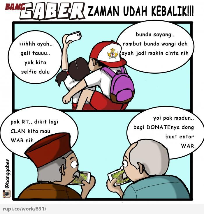 Bahasa indonesia komik pdf petualangan doraemon