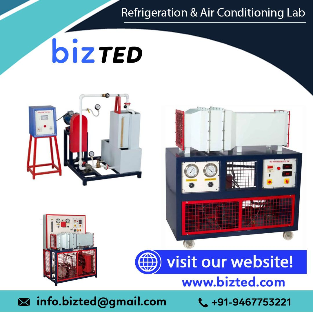 Business listing in 2020 Refrigeration and air