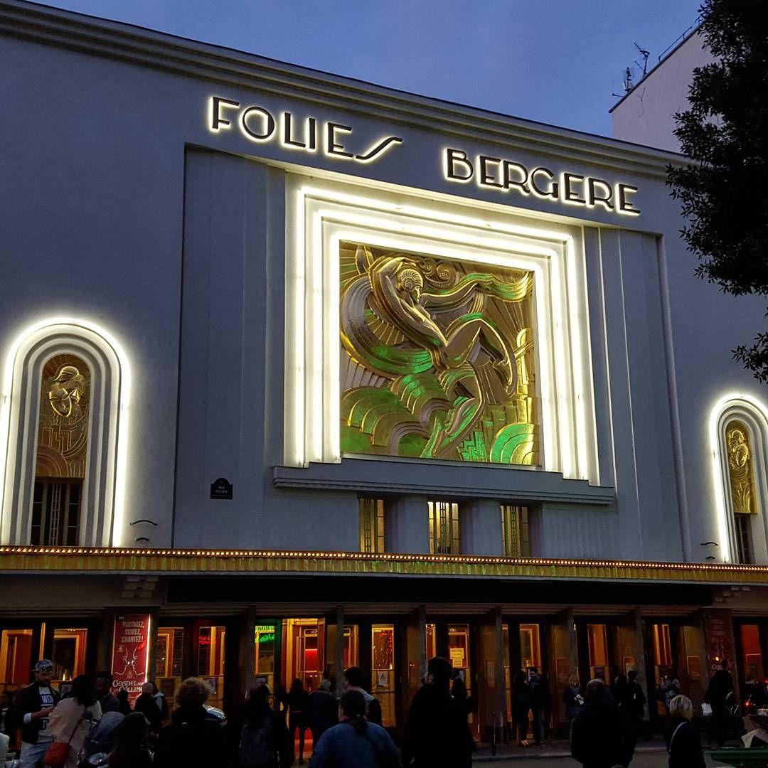 Épinglé sur France / Paris