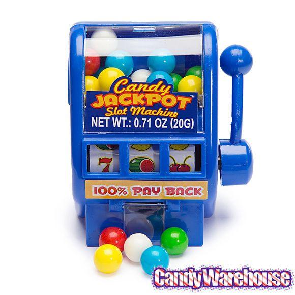 Sweet Party Slot Machine
