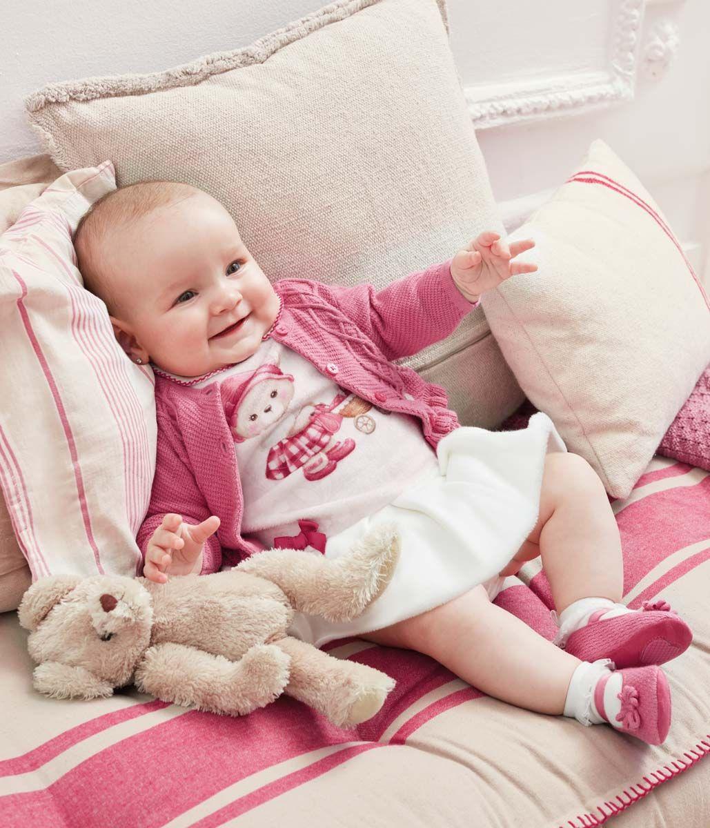 Coleccion Recien Nacido Ropa De Bebe Nena Moda De Bebes Nina Ropa De Bebe Recien Nacido