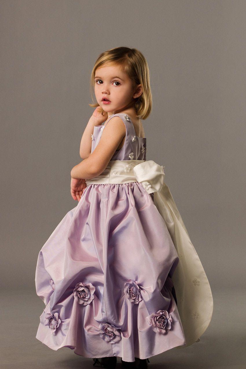 Discount Flower Girl Dresses | Dress images