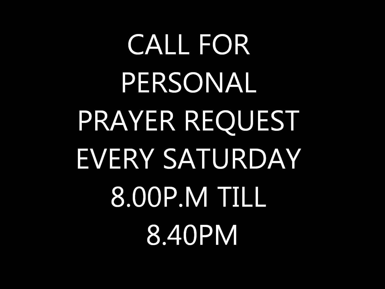 PRAYER HOUR 19915 Prayers, Personal prayer, Prayer request