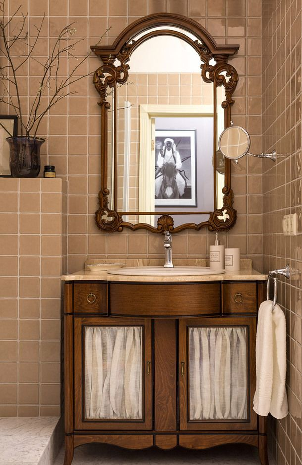 Photo of Designers advise: 22 bathroom design options