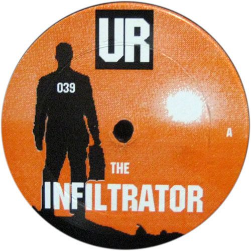 Infiltrator, The - The Infiltrator