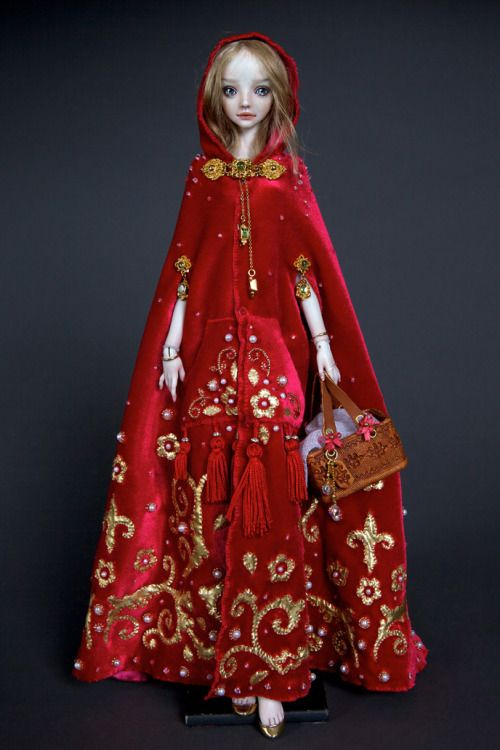 Enchanted Doll - Google 検索
