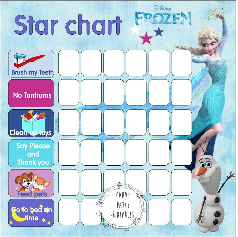 It is a picture of Sassy Printable Star Chart