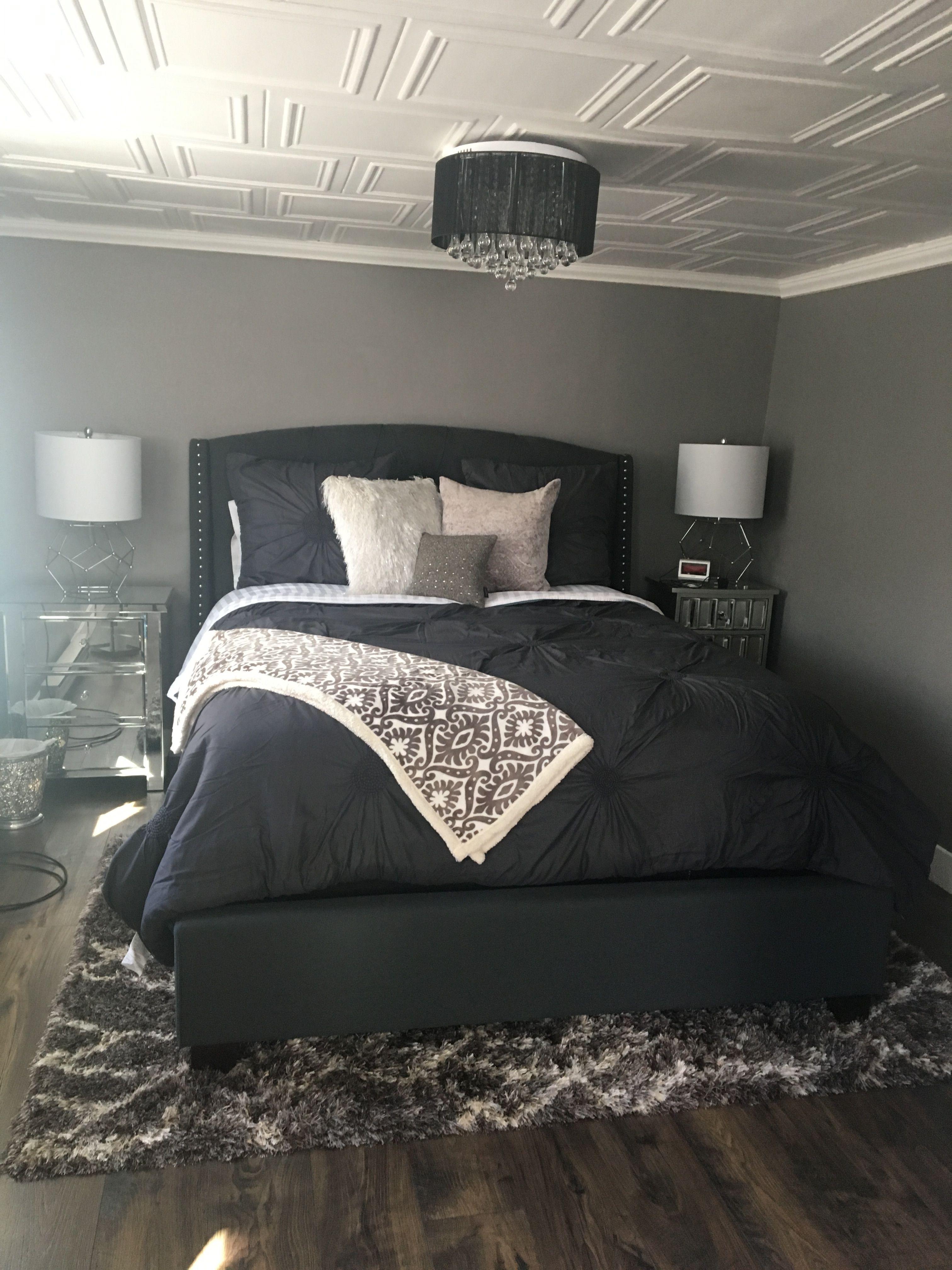Pin by Julie Glenn on Farm Small basement bedroom