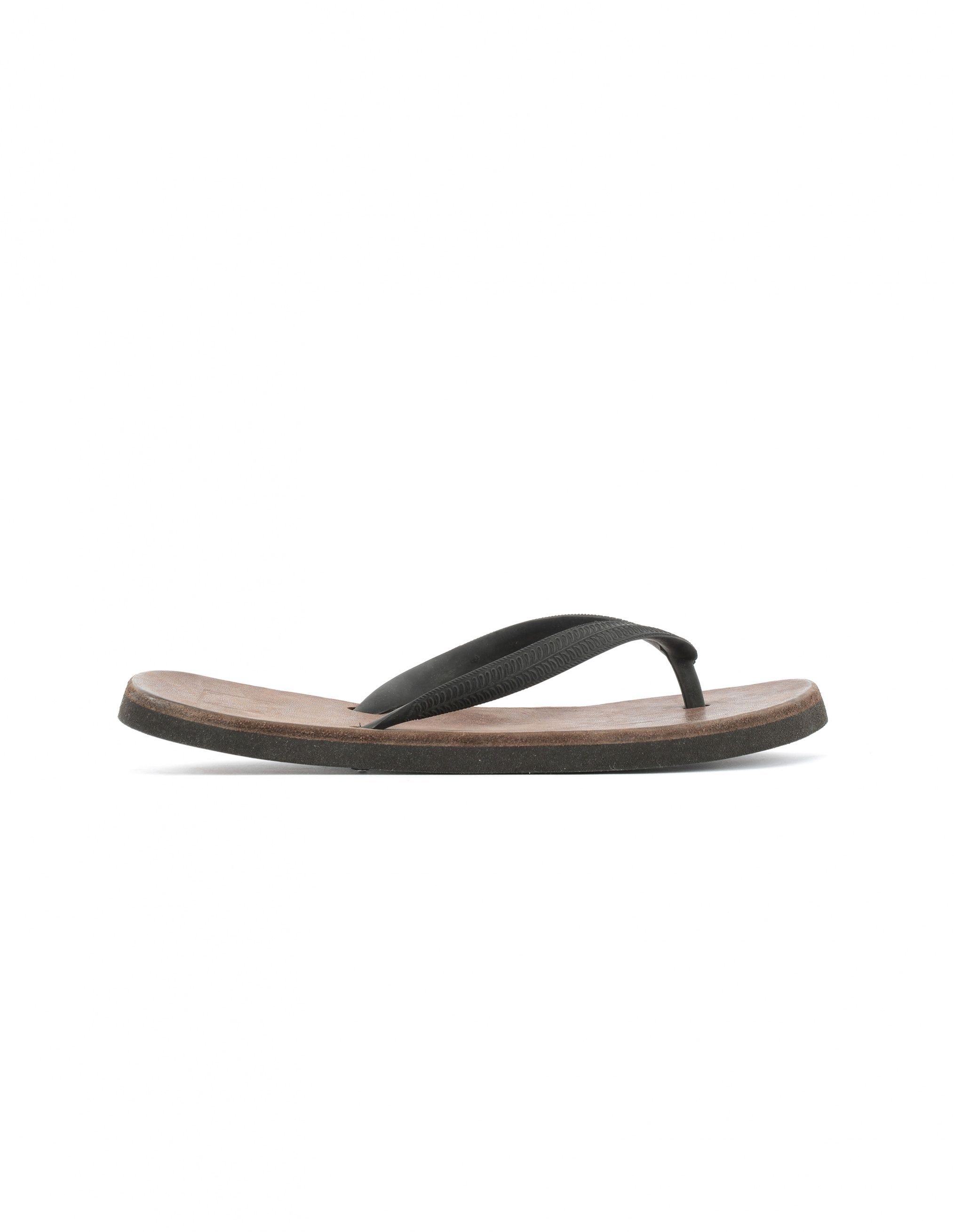 6d3731efc GUIDI LEATHER AND RUBBER FLIP-FLOPS.  guidi  shoes