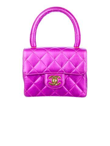 Chanel Mini Kelly Bag Bags Kelly Bag Chanel Bag