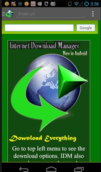 download idm apk