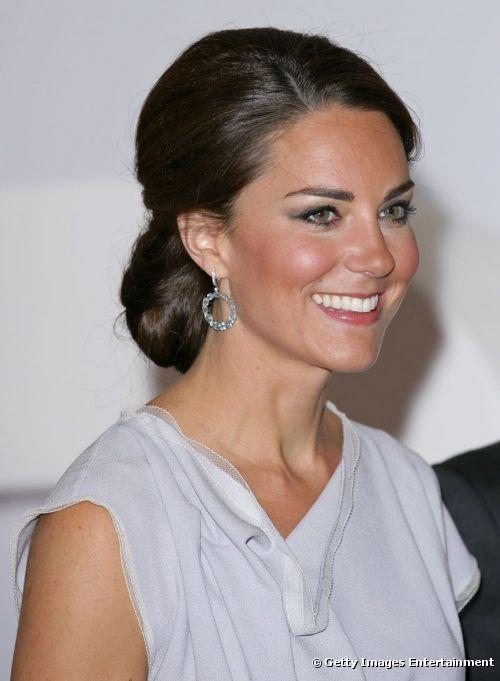 Ich Will Den Tiefsitzenden Dutt Von Kate Middleton Wedding