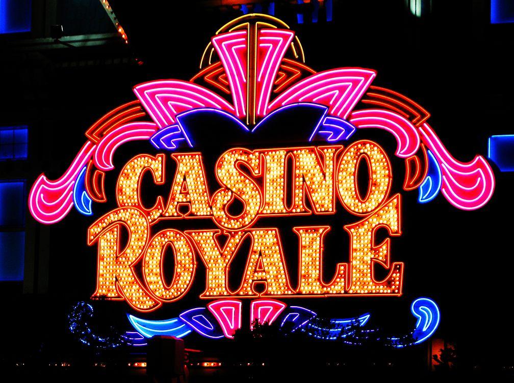Casino Royale Party Ideas