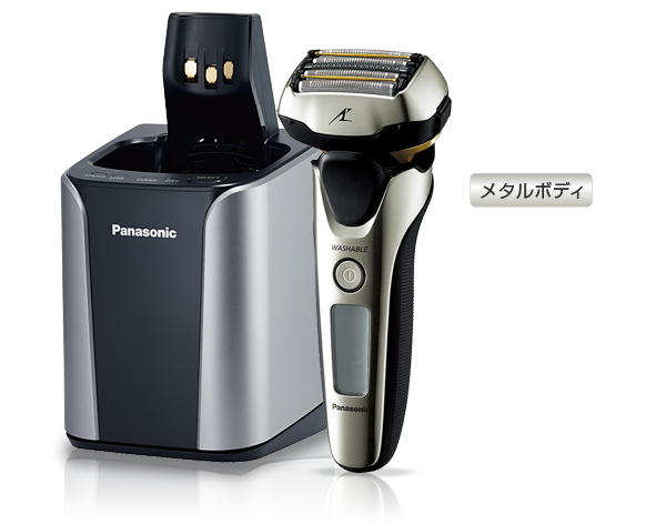 ラムダッシュ ES-LV9A   メンズシェーバー   Panasonic