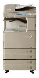 Canon imageRUNNER ADVANCE C9065 PRO MFP PS3 Driver for Windows Download
