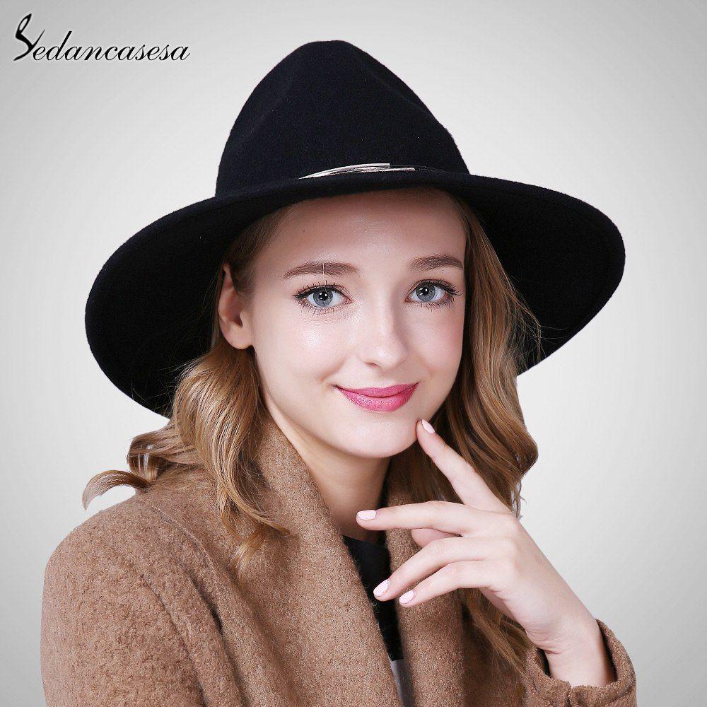 Wool Felt Bonnet