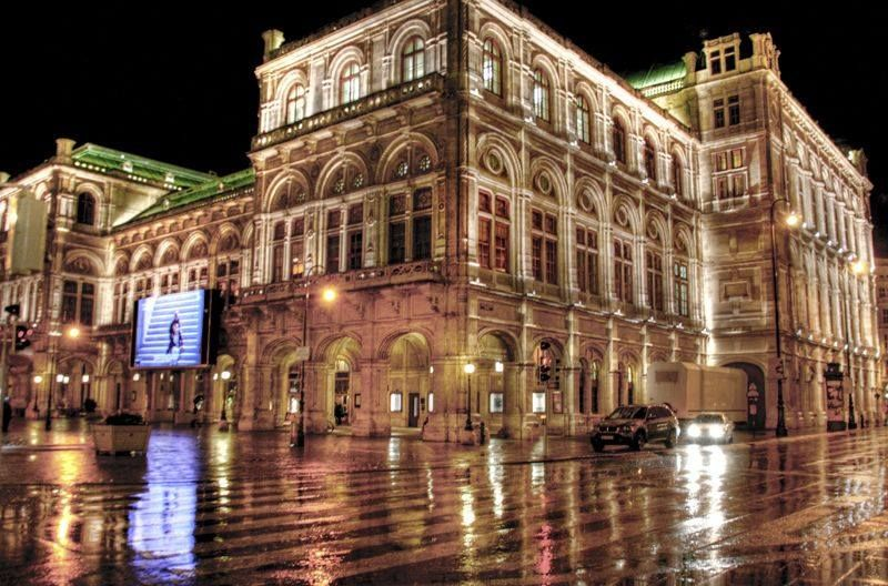 Staatsoper- Wien...
