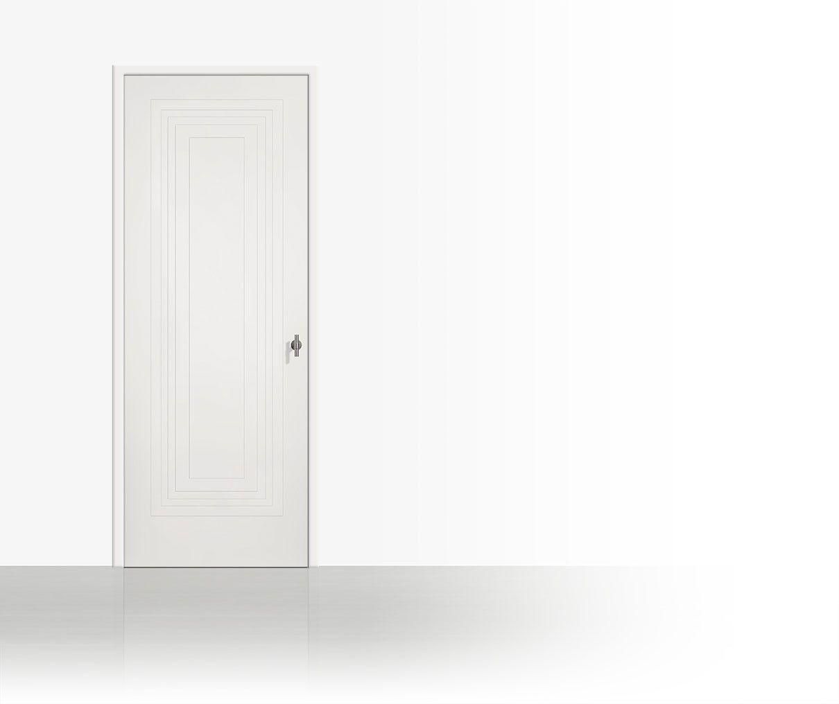 pin auf doors