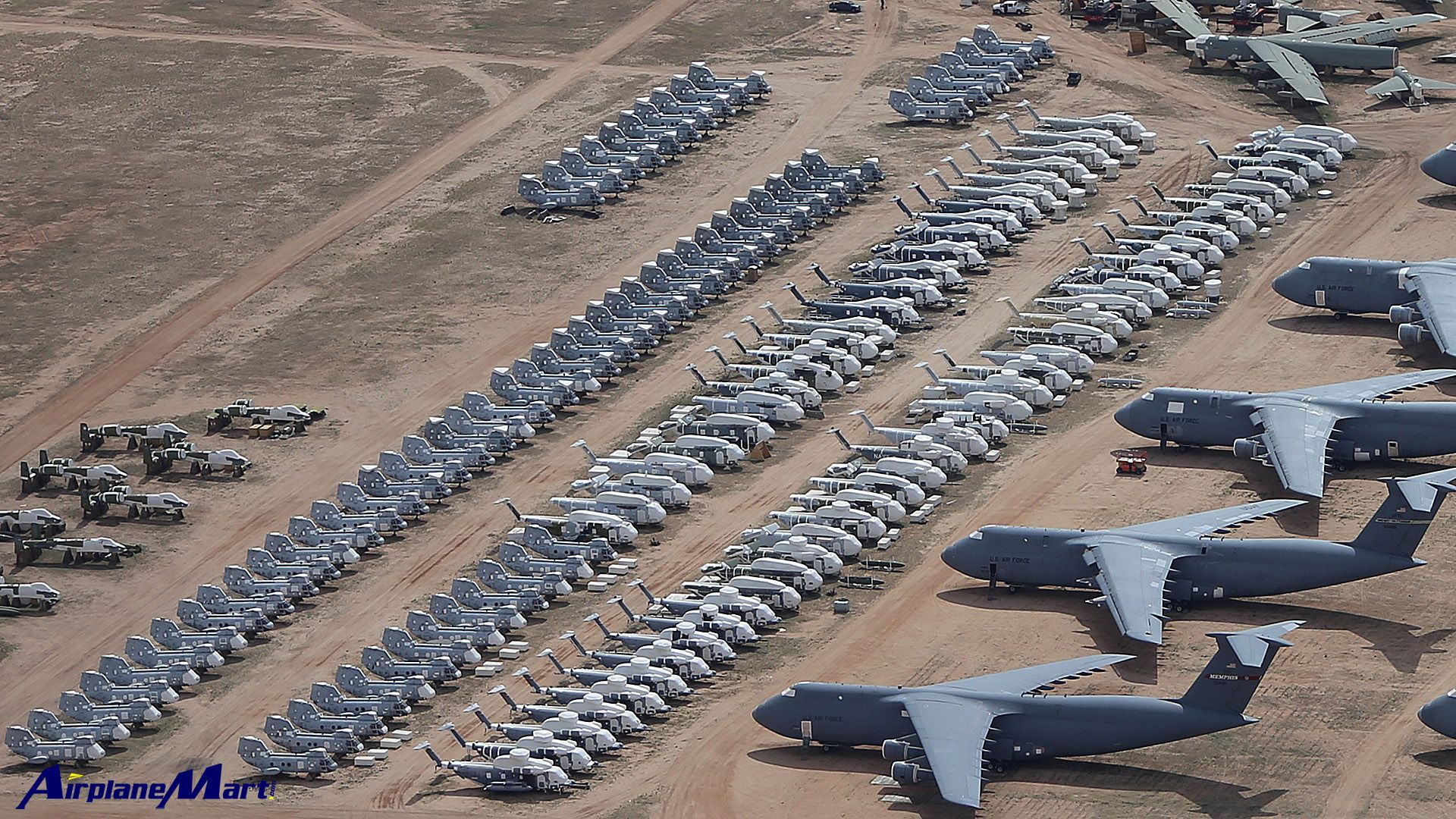 Arizona Air Force Base >> Military Aircraft Graveyard Davis Monthan Air Force Base