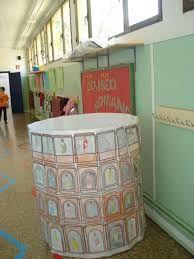 Resultado De Imagen De Proyecto Los Romanos Primaria 7