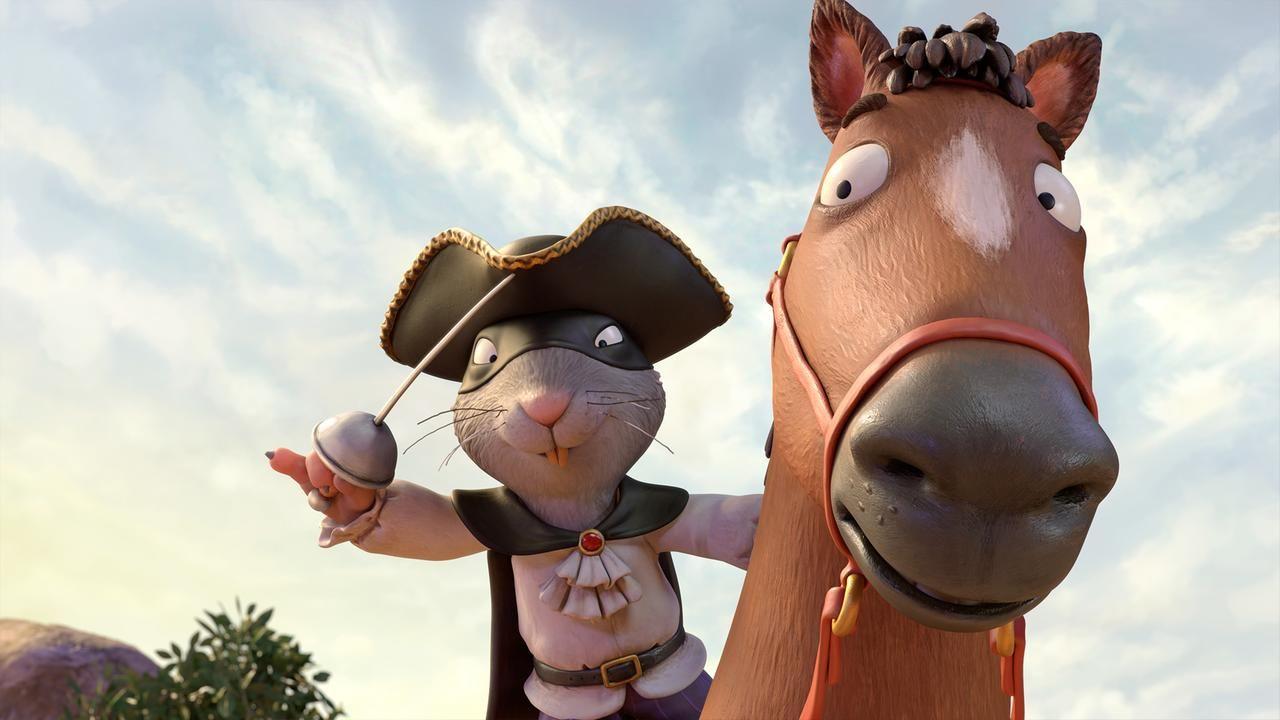 Film Rauber Ratte Filme Rauber Kinder Filme