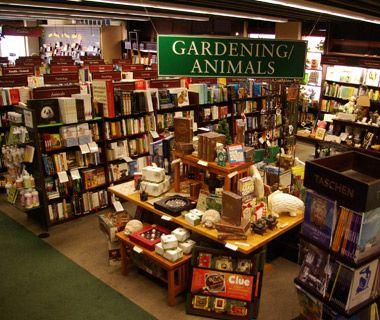 Vroman bookstore