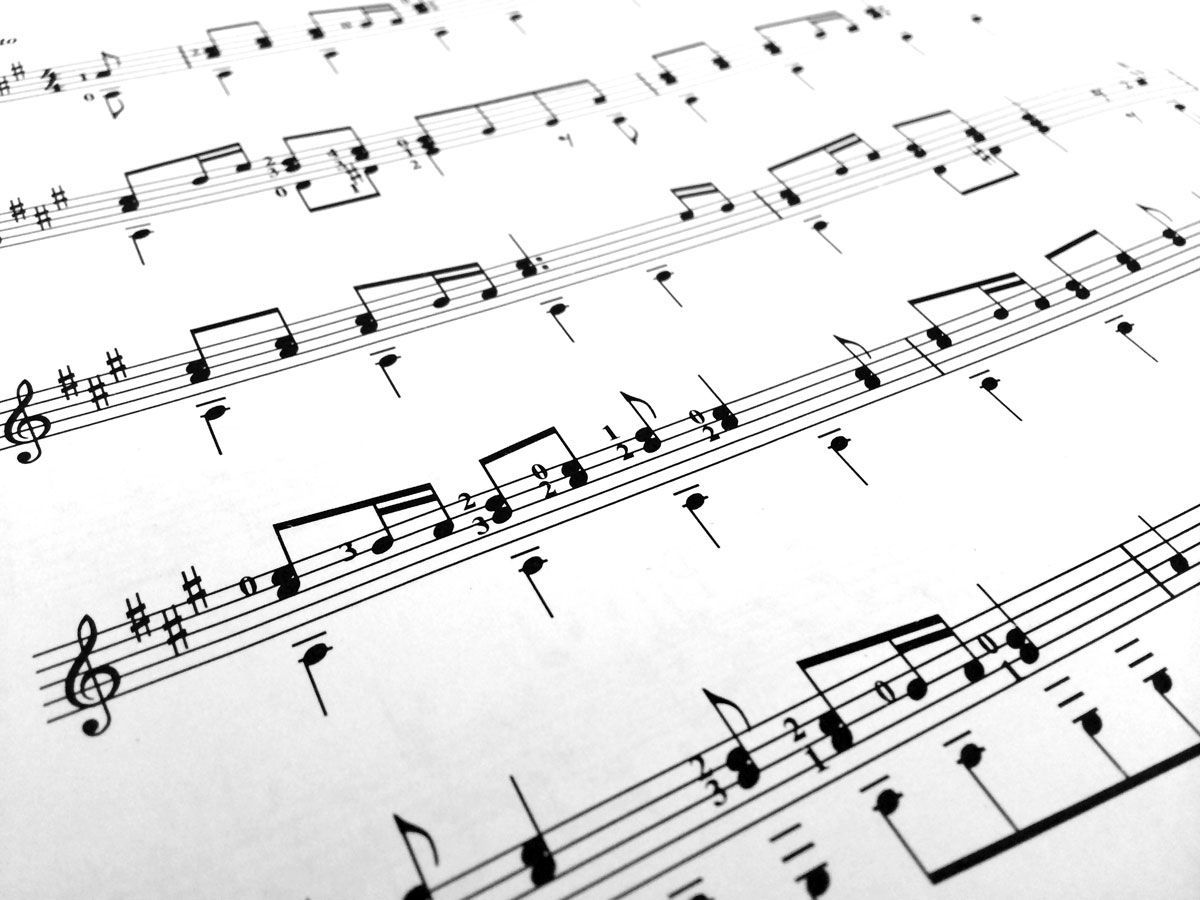 How To Read Music Amp Scores