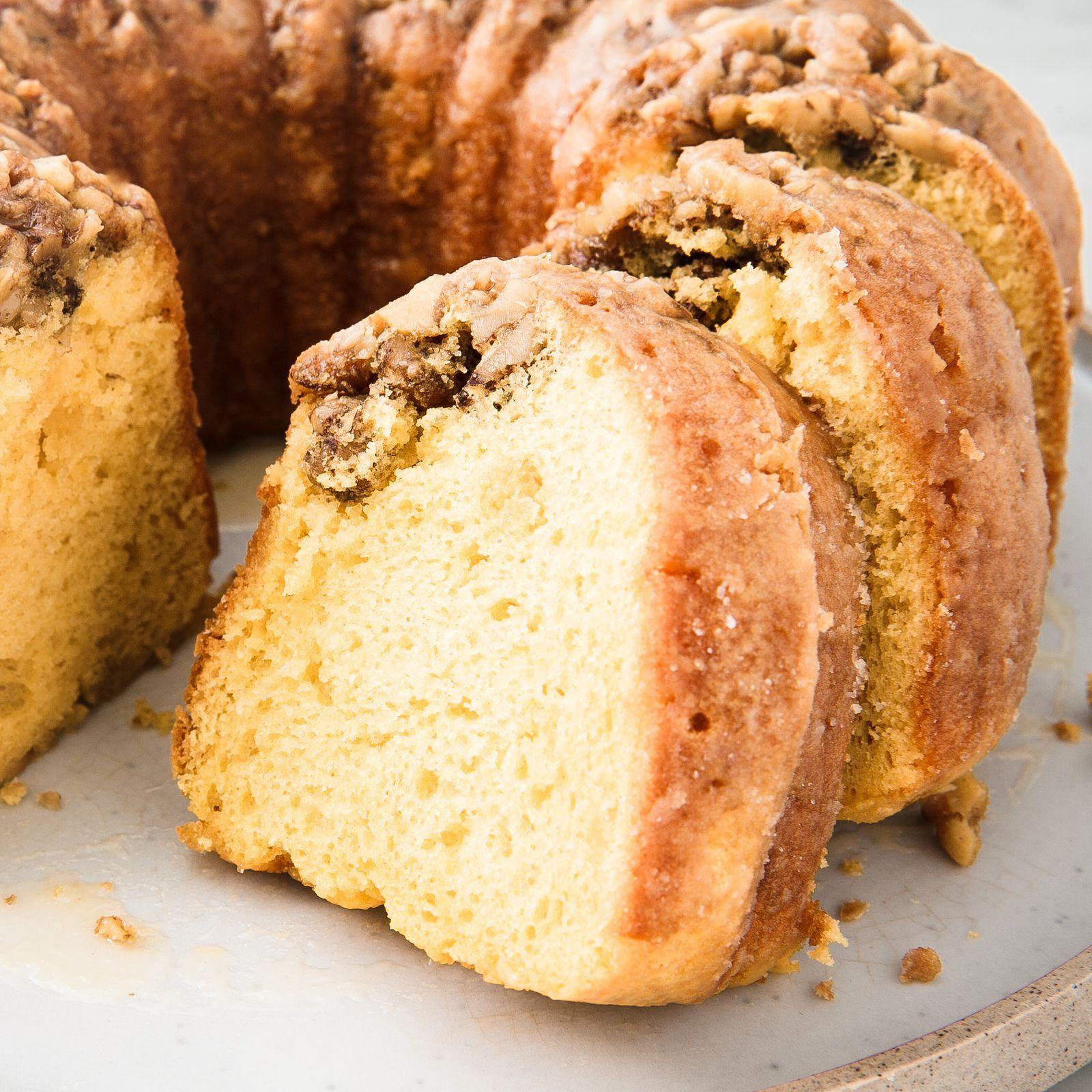 Rum Cake, Dessert Recipes, Desserts