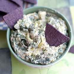 """You don't have to be vegan to fall in love with any of these taste-worthy vegan dips and spreads.    From """"Basil Butter Bean Dip"""" . . . to """"Mock..."""
