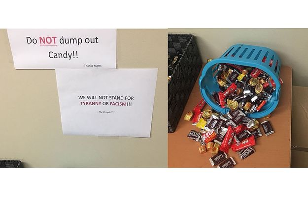 23 Office Workers Who Have Perfected The Art Of Sarcasm