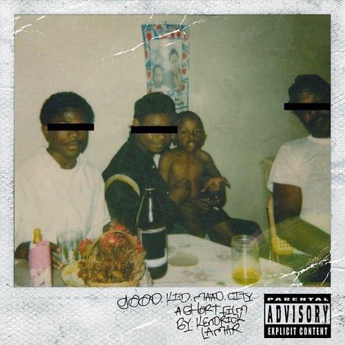 "Kendrick Lamar To Pimp a Butterfly Cover Poster Album Print 12x12/"" 24x24/"" 32x32/"""