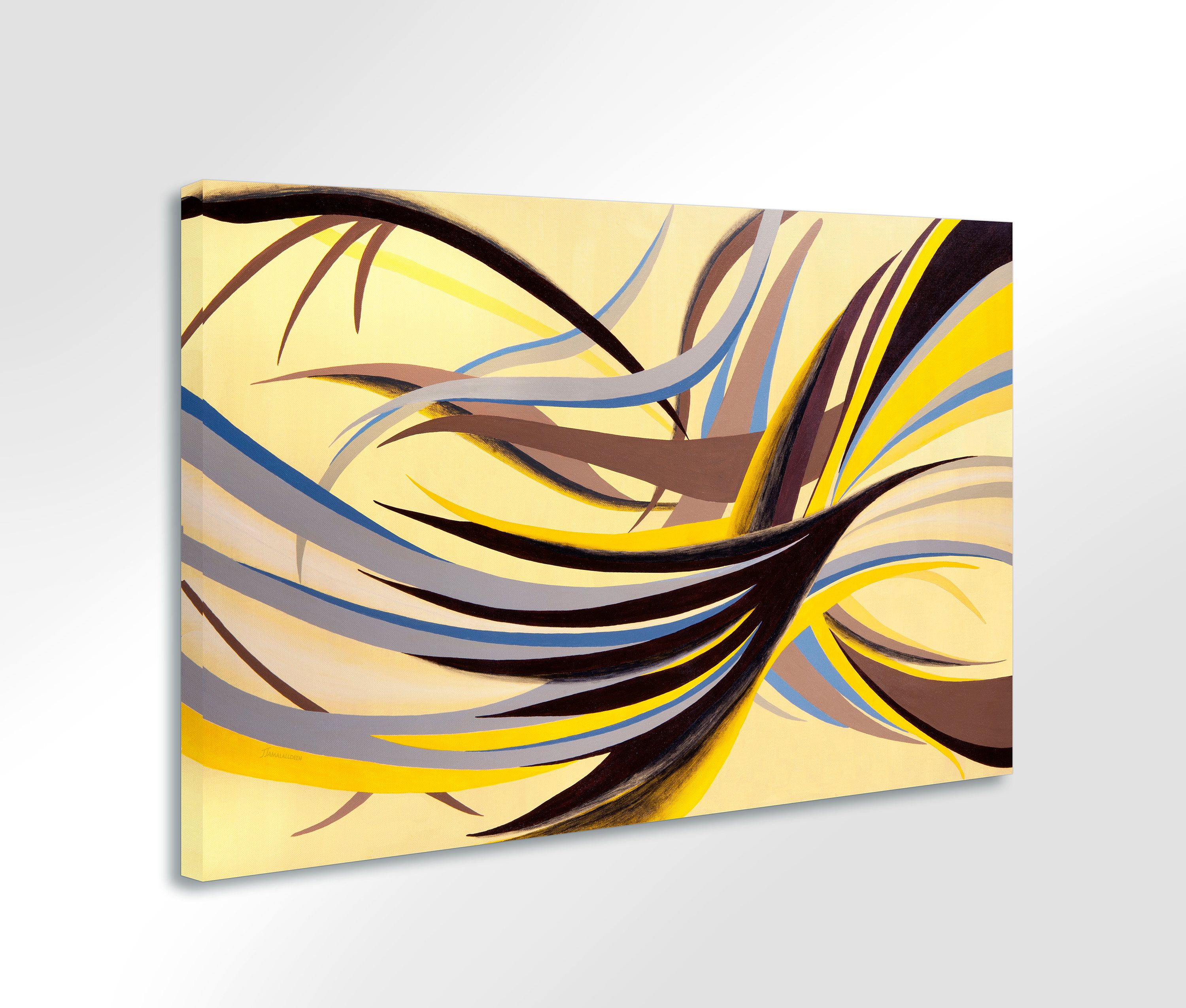 Extra Large Canvas Wall Art Abstract Painting Large Wall Art Print ...