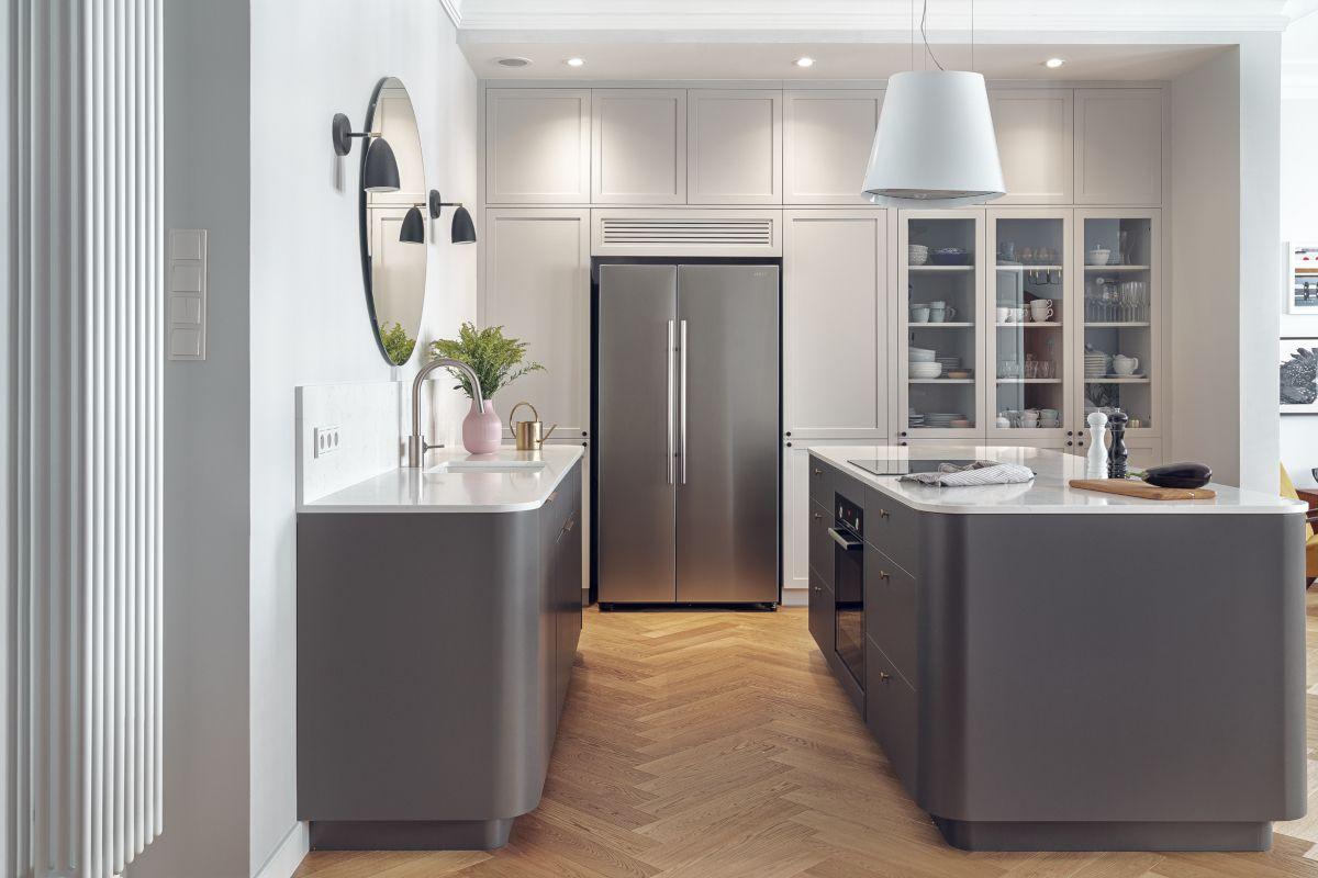 Stylowa I Praktyczna Kuchnia W Bloku Poradnik Internity Home Home Home Decor Decor