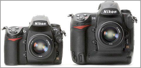 Nikon D700 Review Photography Reviews Nikon D700 Camera Nikon