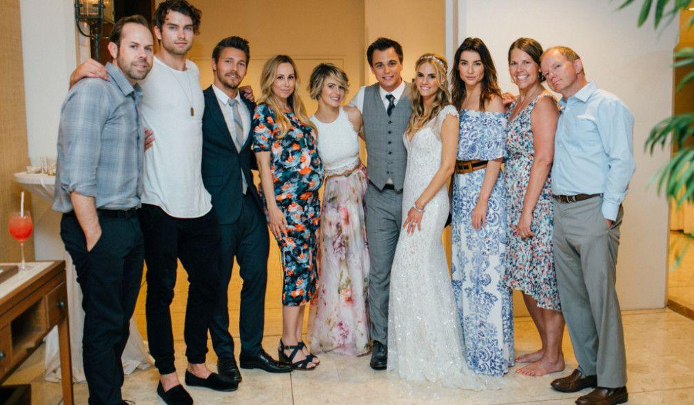 Courtney krueger wedding