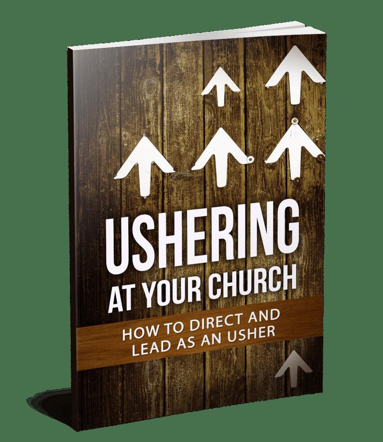 Church ushers training manual on powerpoint | nursing online.