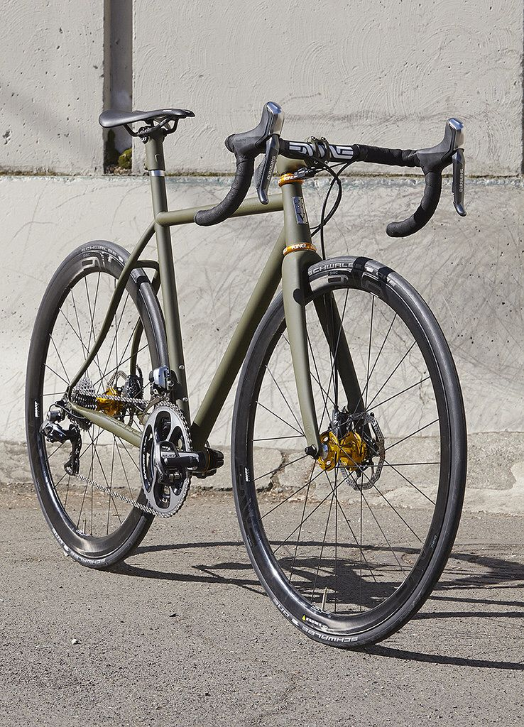 Top 7 Reasons Why Fixed-Gear Bikes are Oh-So Hot Right Now ...