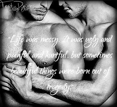 Crossroads Series - Test Drive, Book #3 by Riley Hart