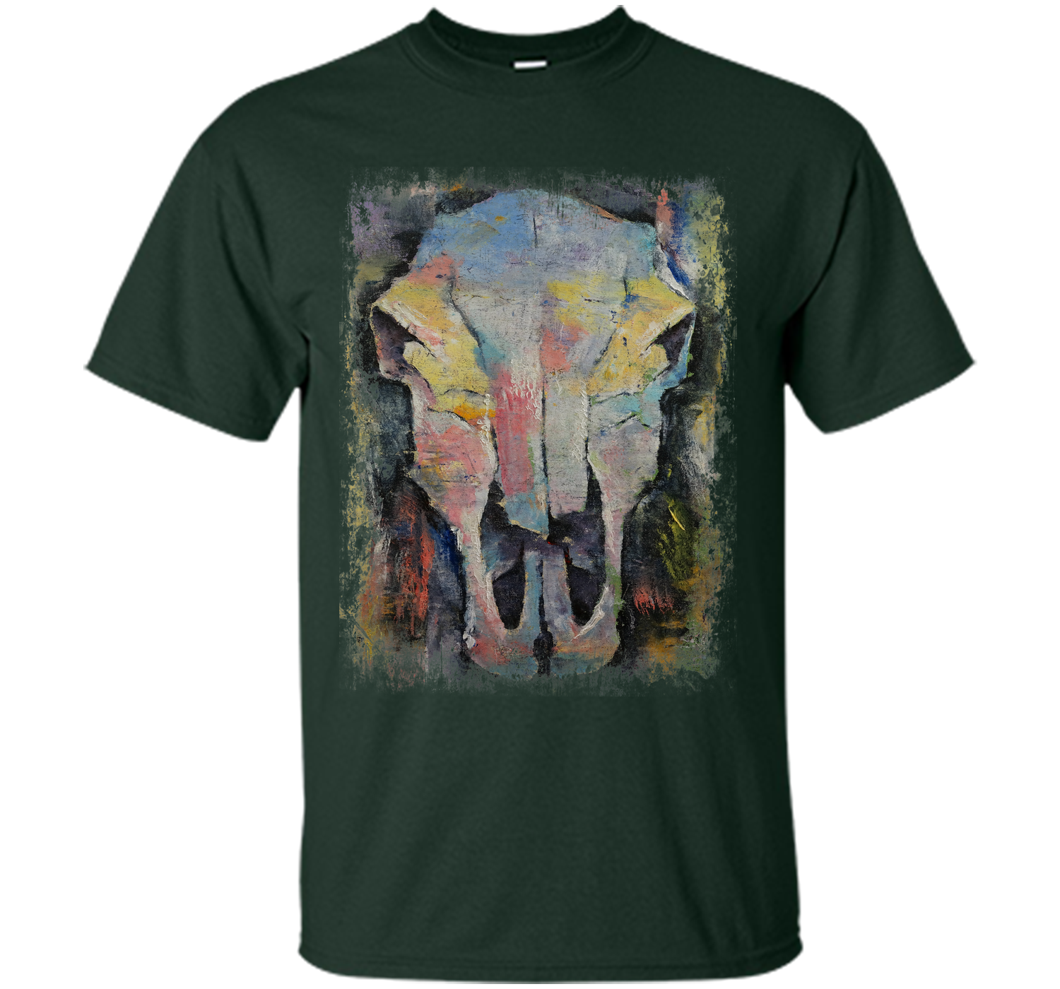 Charming Horse Skull Anatomy 2017 T Shirt | Products | Pinterest ...