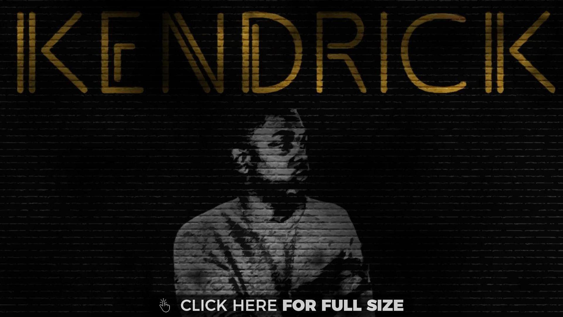 Made A Kendrick Lamar Desktop wallpaper, Desktop