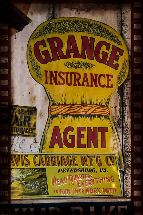 Grange Insurance Agent By Mick Anderson Air Race Northern
