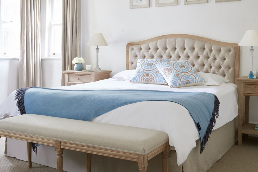 8 Beautiful French Bedrooms To Inspire You
