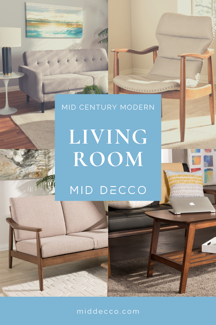 Visit Mid Decco for a great selection of mid-century modern living ...