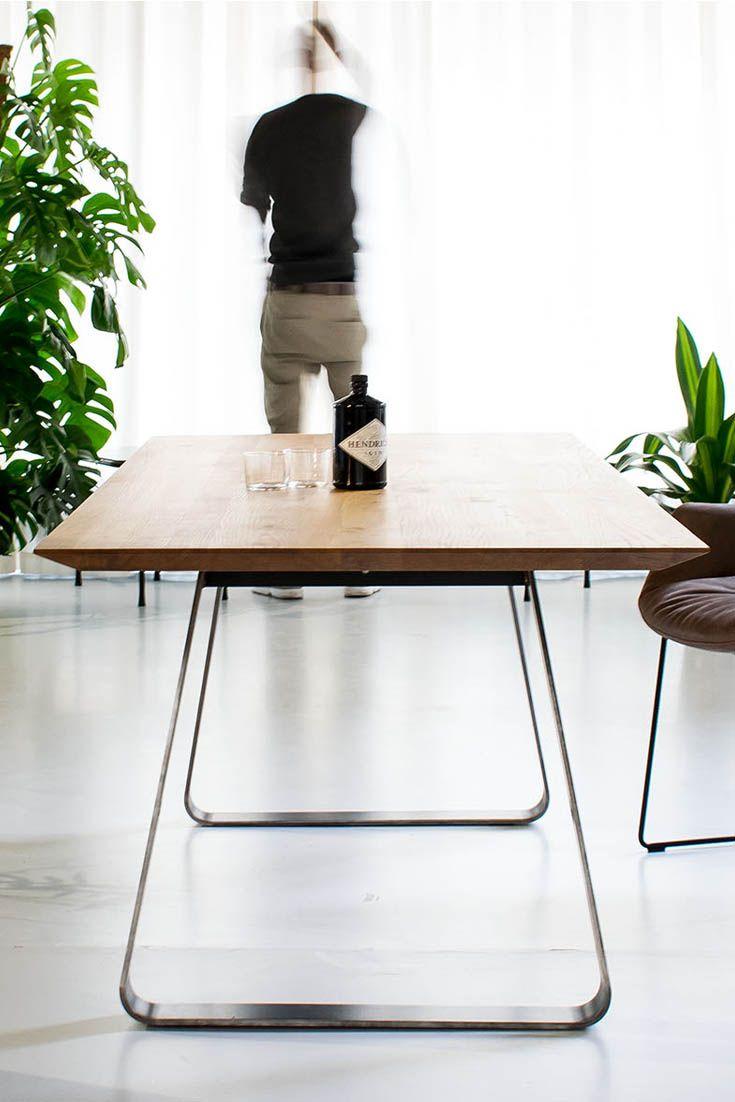 Design Tisch Brutus Ein Zeitloser Massivholztisch Nach Maß Mbzwo Design Tische Nach Maß Jetzt Online Design Massivholztisch Design Tisch Esstisch Massivholz