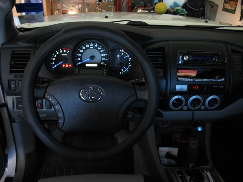 Interior Mods Page 9 Tacoma World Forums Truck Pinterest Tacoma Accessories Toyota