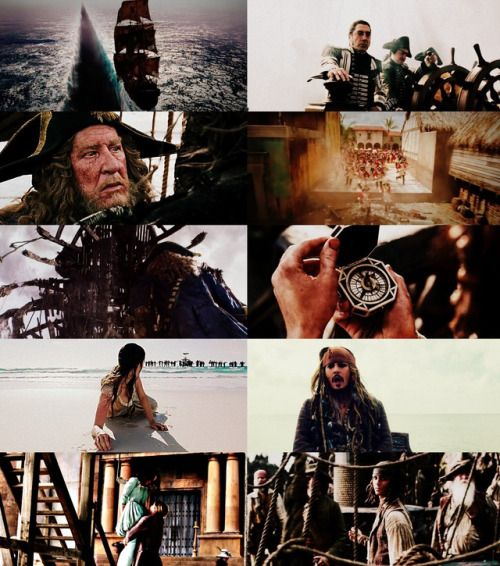 pirates of the caribbean | Tumblr