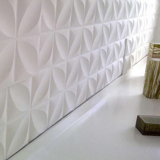 Wall Flats Pressed Paper Tiles 3d Wall Panels Wall Paneling Modern Furnishings