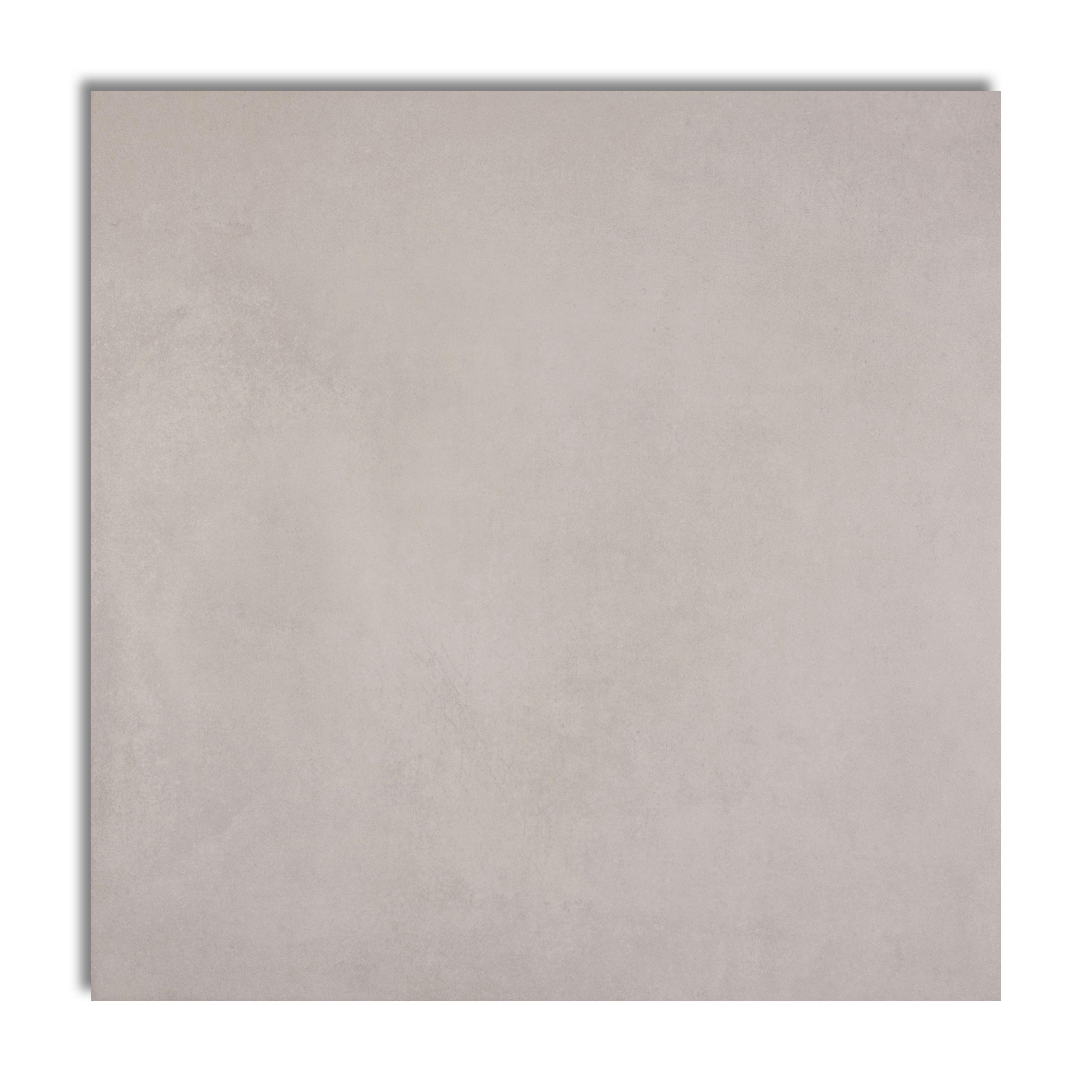 Washington Grey Stone Effect Porcelain Floor Tile, Pack of 5, (L ...